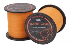 Леска Fishing ROI Orange Carp Line d=0.370mm 15.8kg 1000m
