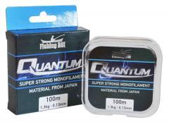Леска Fishing ROI Quantum d=0.13mm 1.3kg 100m