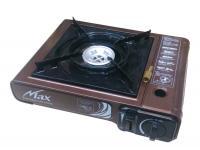Плита MS-2500LPG MAX с адаптером
