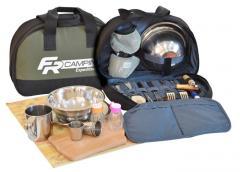 Набор для пикника Fishing ROI Camping Expedition 1 на 2персоны