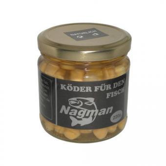 """Горох в банке """"Nagman"""" ваниль"""