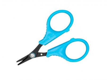 Ножницы Carp Zoom Marshal Exact Braid Scissors, 9,5см CZ2910
