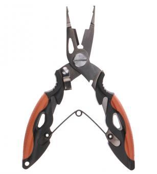 Ножницы для рыбалки Fishing ROI AL-4416A-B2