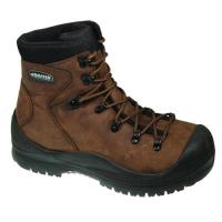 Ботинки Peak worn brown -30 US-09 EU-42.0 UK-08 JP-27