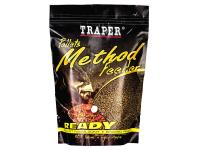 Пеллет TRAPER Method Feede Pellet 2/500 Bloodworm