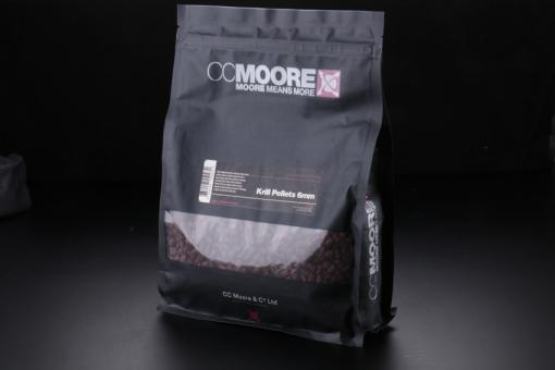 Пеллетс CC Moore Krill Pellets 6mm 1kg
