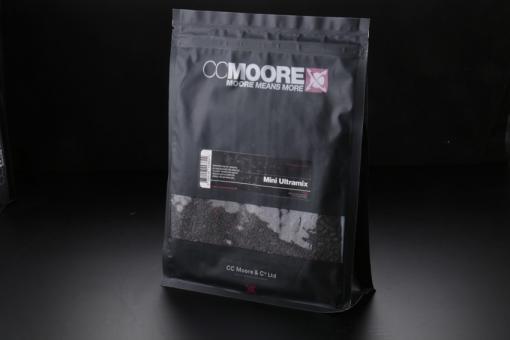 Пеллетс CC Moore Mini Ultramix 1kg