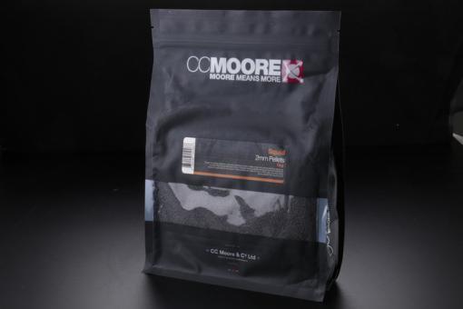 Пеллетс CC Moore New Squid Pellets 2mm 1kg