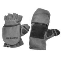 Перчатки Fishing ROI рыбацкие (серый) L 397ec4e56318c