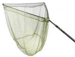 Подсак Fishing ROI карповый, ручка карбон 3m