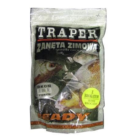 Прикормка TRAPER 0.75kg лещ
