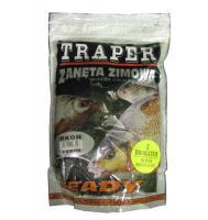 Прикормка TRAPER 0.75kg плотва