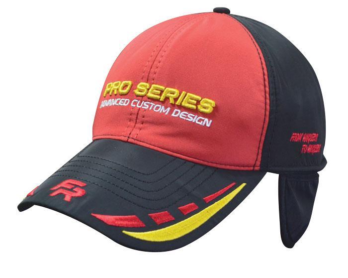 Бейсболка Fishing ROI Pro Series зимняя 58р