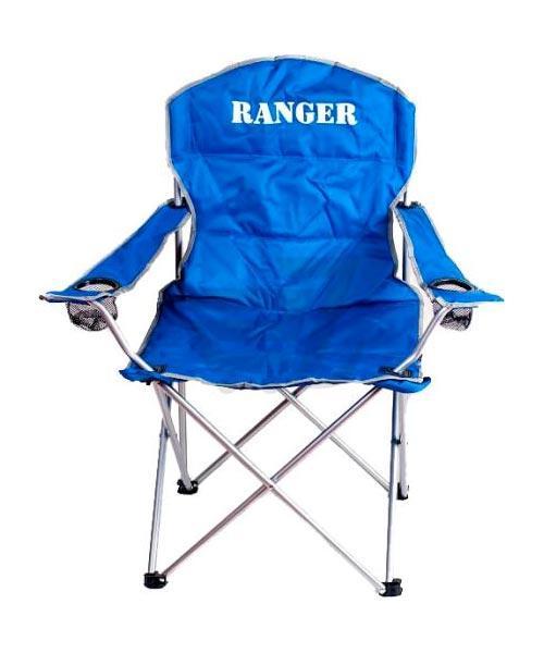 Кресло складное Ranger SL-631 Blue