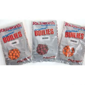 """Handy Pack """"Tiger Nut"""" Floaters Orig. Boilies 14m"""