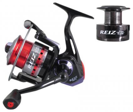 Катушка Fishing ROI Reiz Feeder and Match 5000 3+1BB