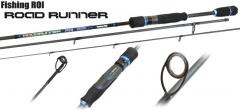 Спиннинг Fishing ROI Roadrunner 2.10g 5-20g