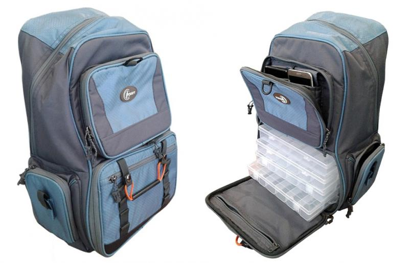 Рюкзак Скаут/Ranger bag 1 (31л)