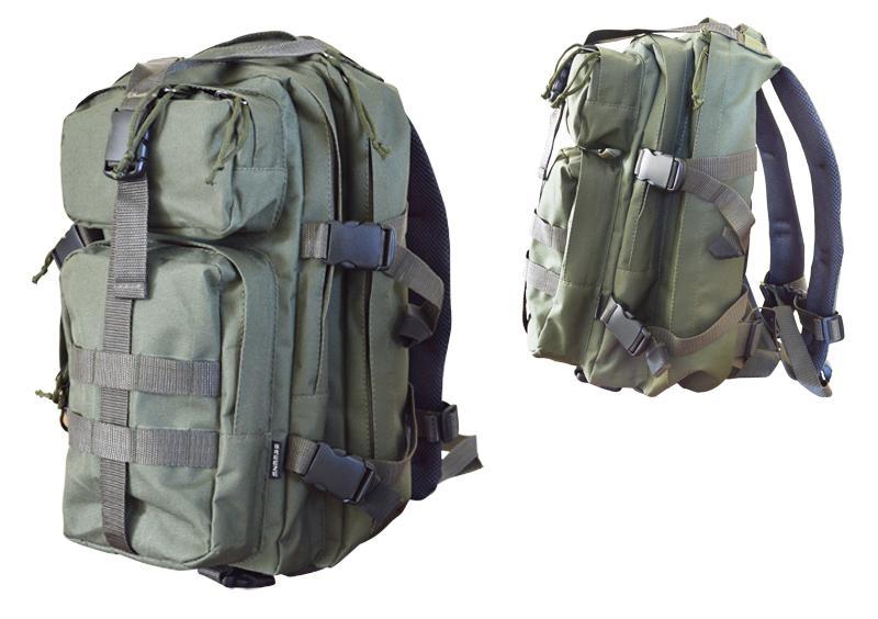 Рюкзак тактический 50л 7115