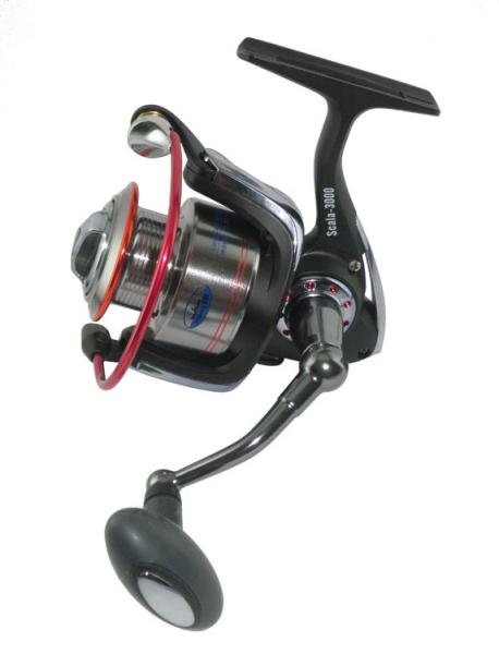 Катушка Fishing ROI Scala SK 1000 F 9+1BB