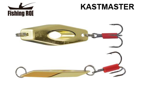 Блесна Fishing ROI Kastmaster-Z 21gr 002