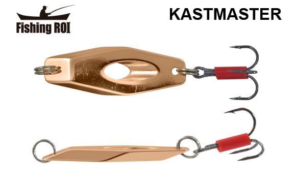 Блесна Fishing ROI Kastmaster-Z 21gr 003