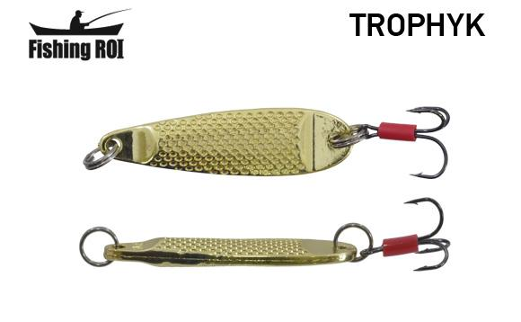 Блесна Fishing ROI Trophyk 18gr 002