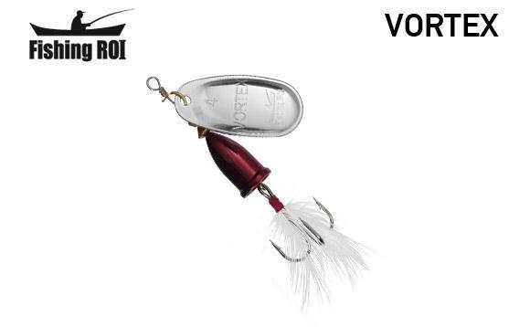 Блесна Fishing ROI Vortex 1 4gr 001