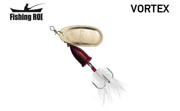 Блесна Fishing ROI Vortex 1 4gr 002