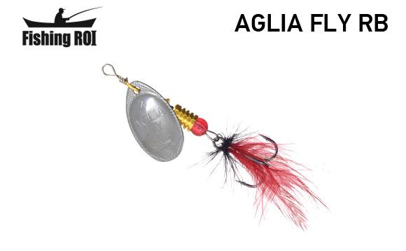 Блесна Fishing ROI Aglia fly 1br 3gr 001