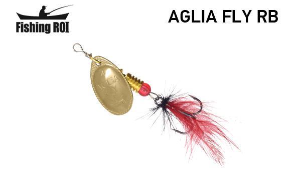 Блесна Fishing ROI Aglia fly 1br 3gr 002