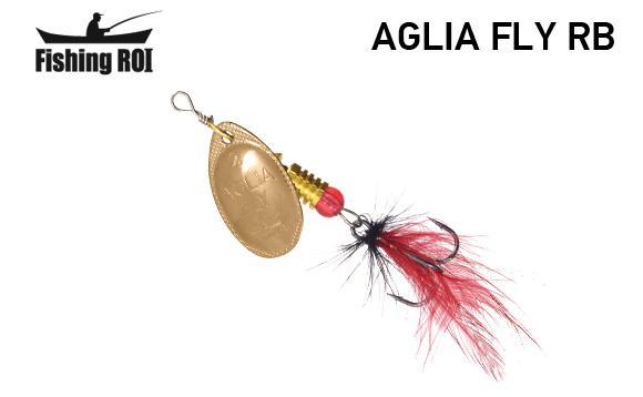 Блесна Fishing ROI Aglia fly 1br 3gr 003