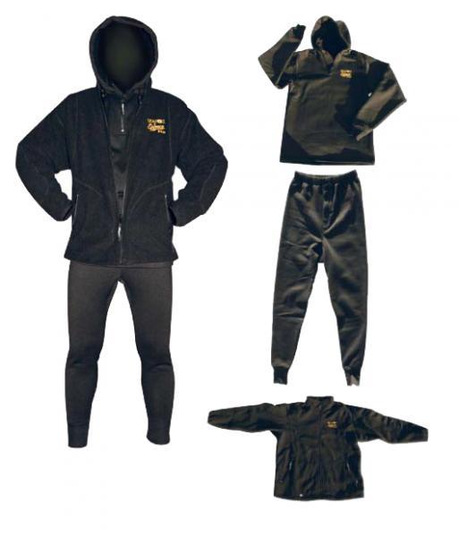 Термо бельё Seafox Black Warm Suit разм.XL