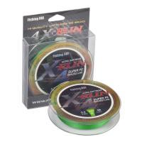 Шнур плетеный Fishing ROI X-Run 4PE 150м 2 grass green