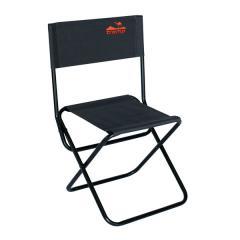 Складной стул Tramp стальной со спинкой TRF-065