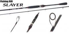Спиннинг Fishing ROI Slayer 8-28g 2.40m