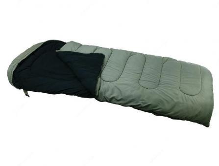 Спальный мешок Carp Zoom Extreme Sleeping Bag, 84x210cм (CZ9639)