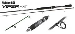Спиннинг Fishing ROI Viper-XT 2.10m MT 5-25g