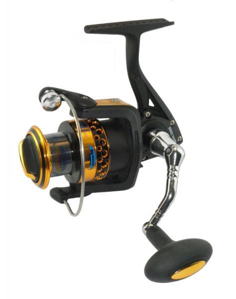 Катушка Fishing ROI Spirit RX8F 3000 F 9+1BB