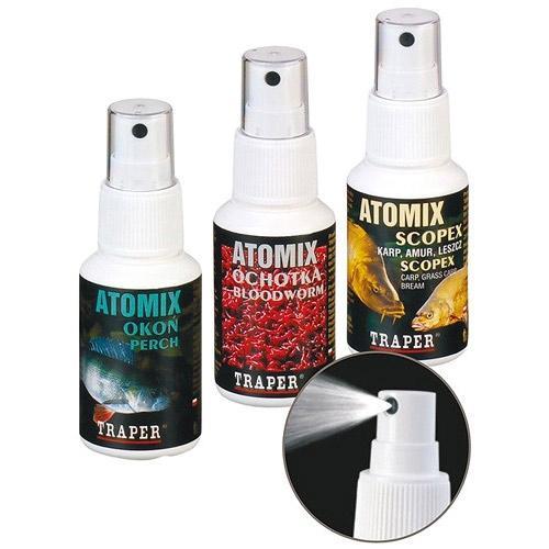 Спрей atomix 50ml/50gr анис