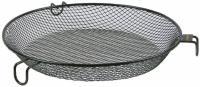 Сито TRAPER для прикормки ячейка 2мм d=34.5мм