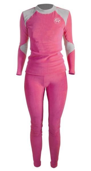 Термобелье Fishing ROI Coral (S) розовый