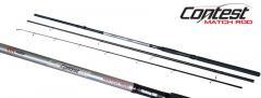 "Удилище Fishing ROI ""Contest"" Fiberglass Match Rod LBS9010 5-25g 3.90m"