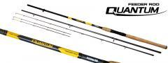 Фидерное удилище Fishing ROI Quantum 40-110g 3.3m+3tips