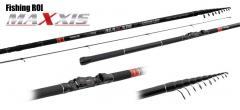 Матчевое удилище Fishing ROI Telematch Heavy Maxxis 4.8m до 80г