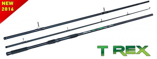 Удилище Fishing ROI T-REX Carp Rod LBS9012 3.6m 3LB 3 Sections