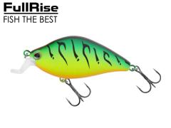 Воблер FR Monster crank 6,3cm floating,  01