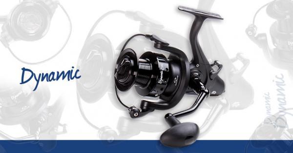 Катушка Fishing ROI Dynamic