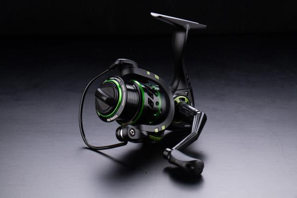 Катушка Fishing ROI Anaconda